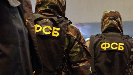 Terrorists planning attacks on mass May 9 V-Day celebrations detained in Moscow