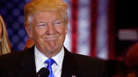 Republican U.S. presidential candidate Donald Trump © Lucas Jackson