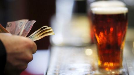 Belgian brewery builds 3km-long pipeline, investors get lifetime beer supply