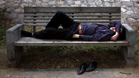 'Global sleep crisis' being caused by social pressures – scientists