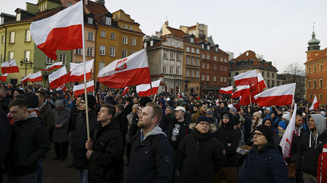 Poland 'won't accept refugees because of threat to security' – Kaczynski