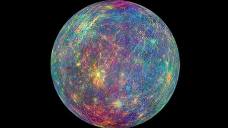 Mysterious Mercury: 5 groundbreaking images shedding light on the mini-planet (PHOTOS)