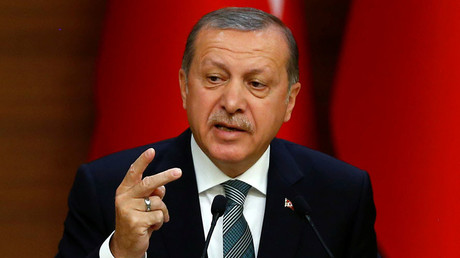 EU membership Turkey's strategic goal, visa exemption will accelerate that process - Erdogan