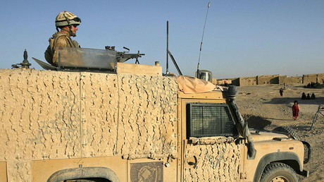 Afghan interpreters lose court appeal for UK assistance