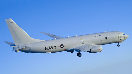 Is Britain buying 'compromised' spy-planes just to hit its NATO spending commitments?