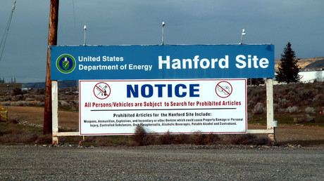 Hanford Site not 'controlling what comes out of nuclear waste tanks to protect workers' – public