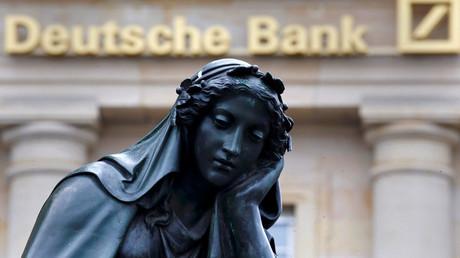 Ex-banker gets 4.5yrs in prison for insider trading