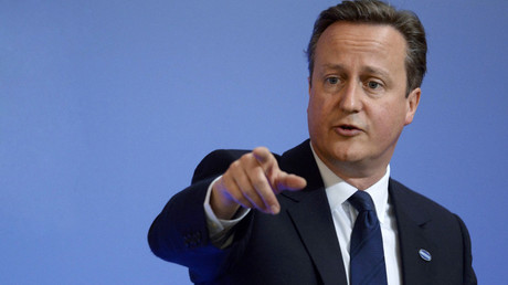 Did Tories break election spending rules? Electoral Commission seeks court order