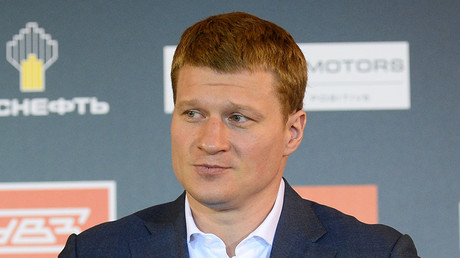 Povetkin v Wilder fight postponed, 'I haven't taken anything' states Russian boxer