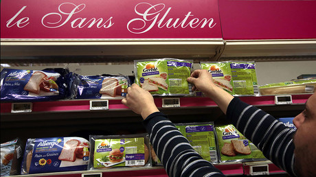 Gluten-free foods no healthier than regular carbs, expert claims