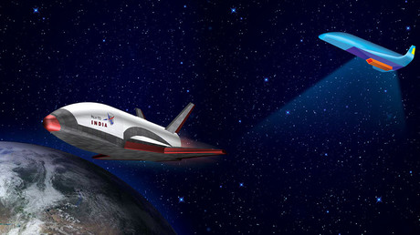India's innovative space shuttle set to slash launch costs