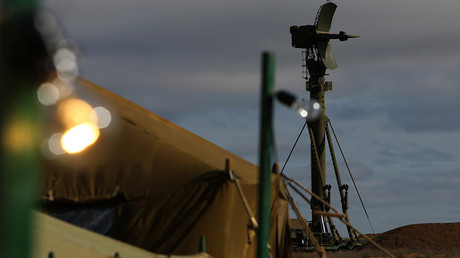 Russia to counter NATO expansion with new radar station in Crimea - source