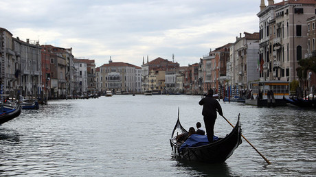 Recognize Crimea as Russian, lift harmful sanctions: Italy's Veneto passes defiant resolution