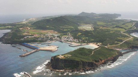 Okinawa begins night patrols after US base worker confessed to killing local woman