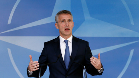 NATO-Russia relations 'rolling back to Cold War,' Kremlin says
