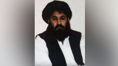 Taliban chief Mansour killed in US drone strike – Afghan officials