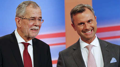 Austria's presidential race: Far-right Hofer winning 51.9%, intrigue with postal ballots uncounted