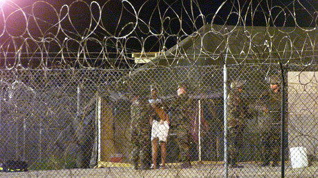 Gitmo prisoner cleared for release after 14 years in prison