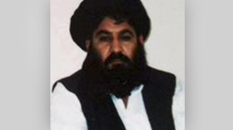Mullah Akhtar Mohammad Mansour © Reuters