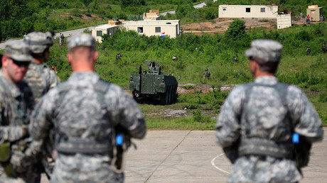 NATO in Montenegro: Securing the rear before Barbarossa II?