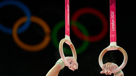 IOC confirms 23 positive drug tests from London 2012 after retrospective checks