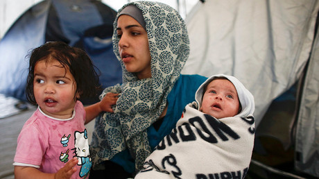 Scotland opens doors to more Syrian refugees than any other UK region
