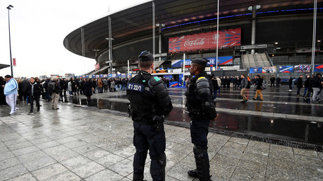 Terrorists set 'sights' on Euro 2016, warns Germany's intel chief