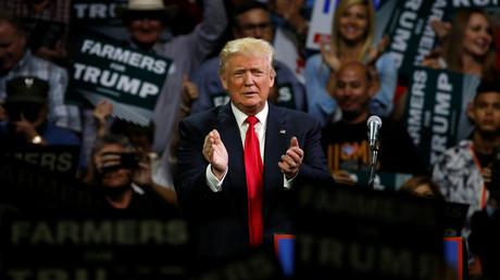'Debate between Sanders & Trump would be the biggest event ever'