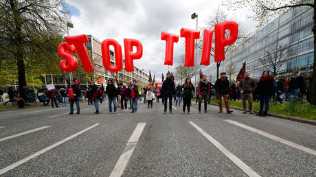 TTIP tensions escalate in email exchange between EU, US – report