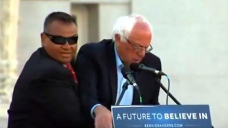 © Bernie Sanders Speeches & Events