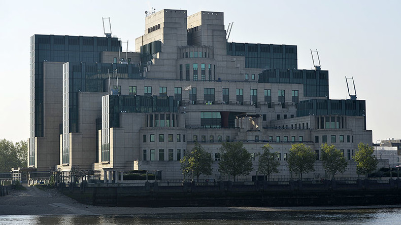 MI5, MI6 suffered 'serious rift' over Libya rendition flights & torture