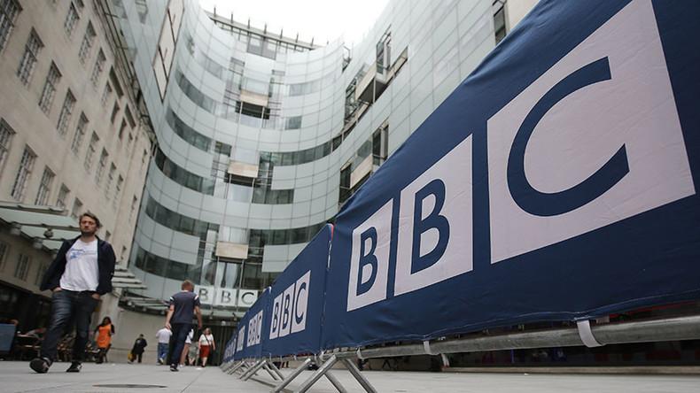 Jeremy Corbyn brands BBC bias 'disgusting' & 'shallow'