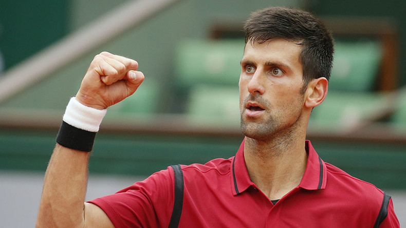 Djokovic first to break $100mn career earnings barrier