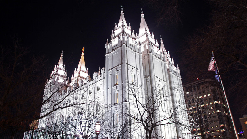 Mormon Church rocked by latest Navajo Indian sex abuse claim