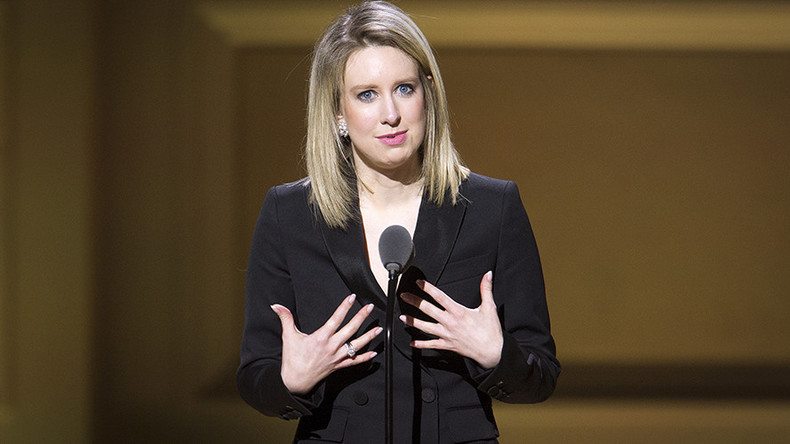 Hero to zero: Forbes revises Theranos founder's net worth to nothing