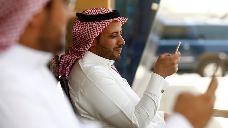 WiFi fatwa: Saudi Arabia issues decree against internet theft