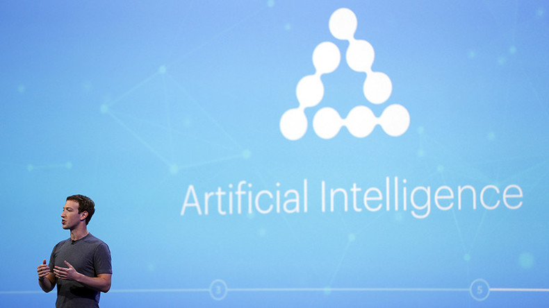 AI is everyone's new friend on Facebook, understanding posts and interfering in communication