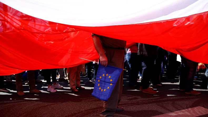 Is the EU-Poland romance heading for breakup?