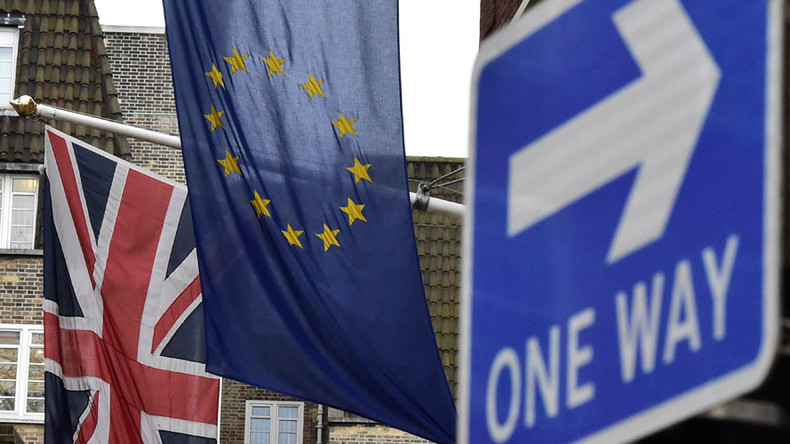 Brexit: Necessary for saving democracy in Europe & stopping war