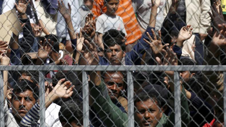 'Reckless & illegal': Amnesty calls on EU to halt refugee deal with Turkey