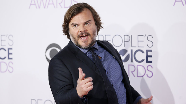 RIP Jack Black? - Star latest victim of death hoax