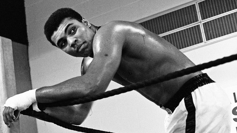 'Does a 14yo write these?' Newspaper slammed for 'disgraceful' Muhammad Ali front page
