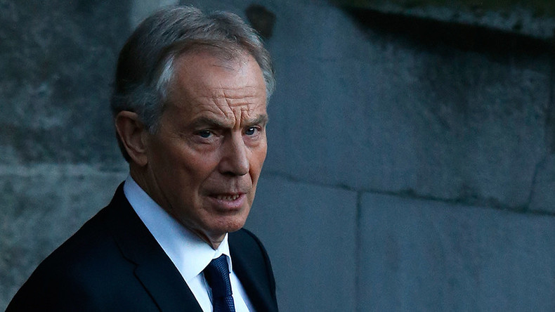 Iraq War made Tony Blair 'defensive, awkward, self-conscious' individual – ex-PM's ally