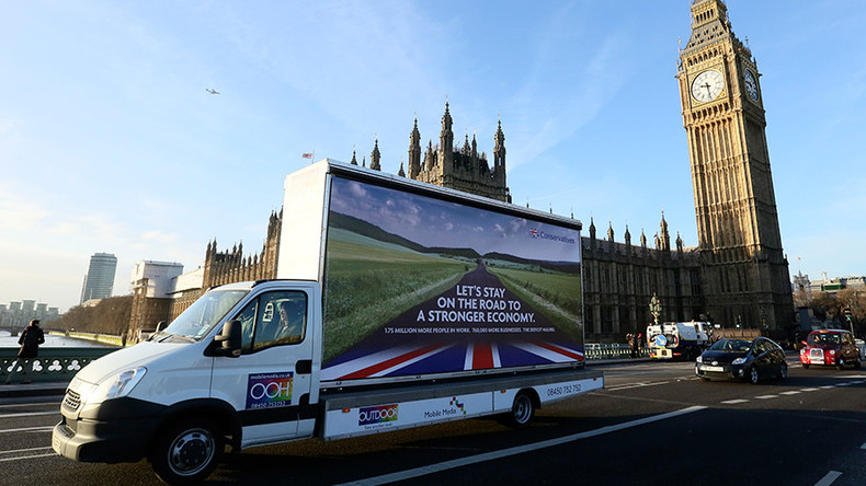More Tory election fraud allegations: MPs failed to declare online ad costs