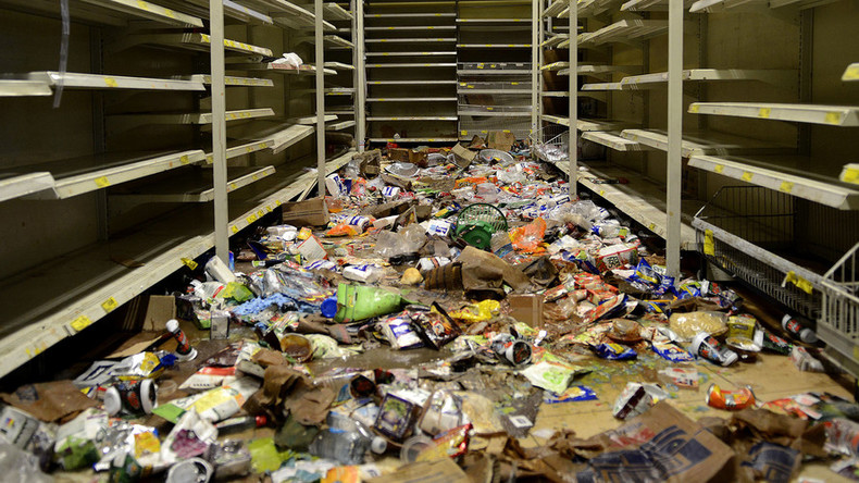 Food loss, waste target of new international measurement standard
