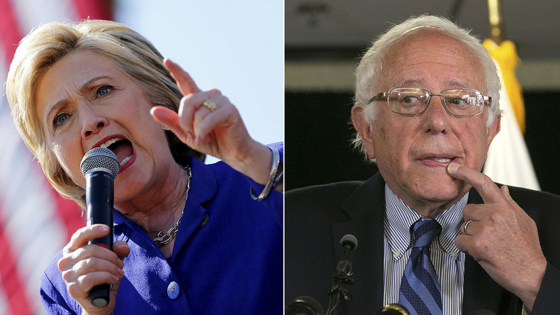 Final Super Tuesday primary: Sanders seeks to upset Clinton in California, 5 other states