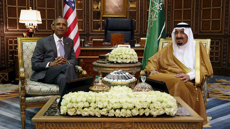 68% of Americans think US should stop supporting Saudi Arabia - poll