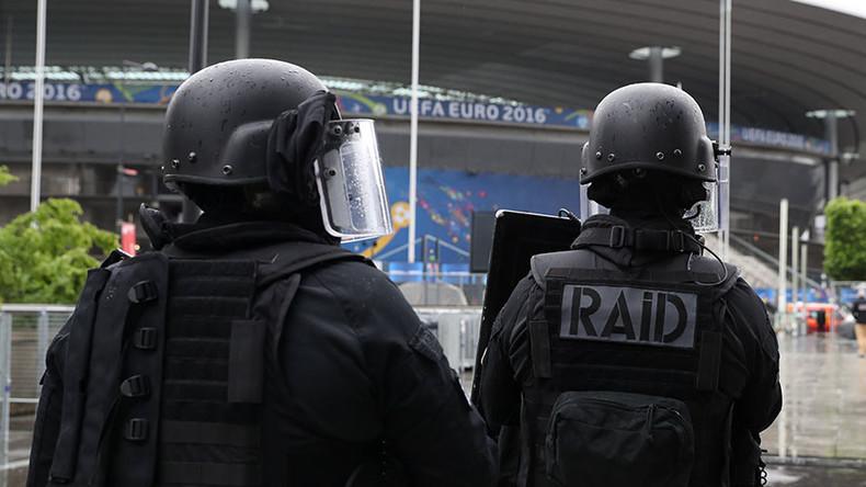 Euro 2016 venues likely terror targets Britain warns