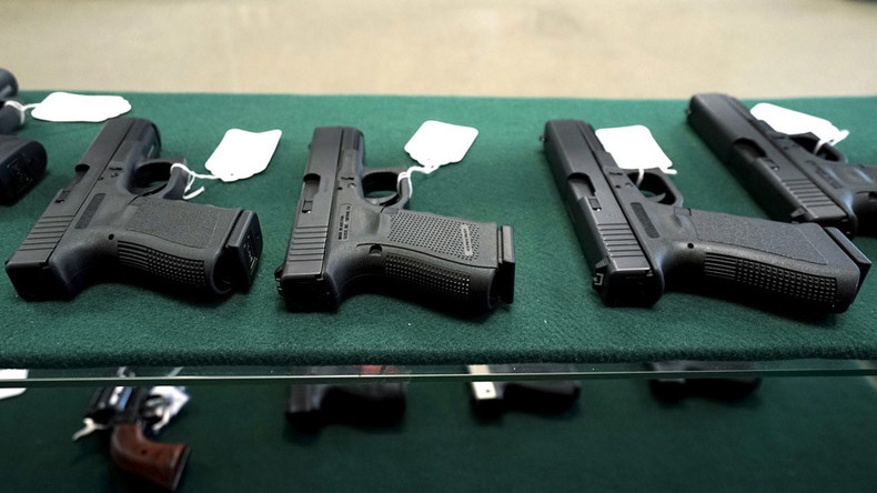 Majority of mentally ill who committed suicide with gun bought it legally – study