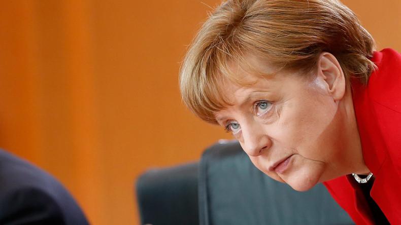 Merkel dismisses Erdogan's 'incomprehensible' criticism of Armenian genocide resolution